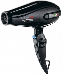 BaByliss Pro Portofino 6600 Ionic Hair Dryer