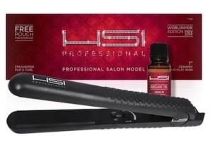 HSI Professional Flat Iron
