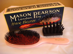 Mason Pearson Sensitive Boar Bristles Brush