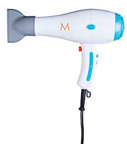 Moroccanoil MO2000 Professional Series Tourmaline Ceramic Hair Dryer