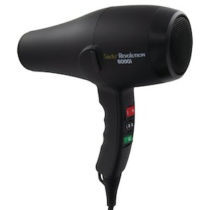 Sedu Revolution 6000i Hair Dryer