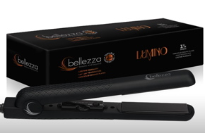 bellezza lumino hair straightener