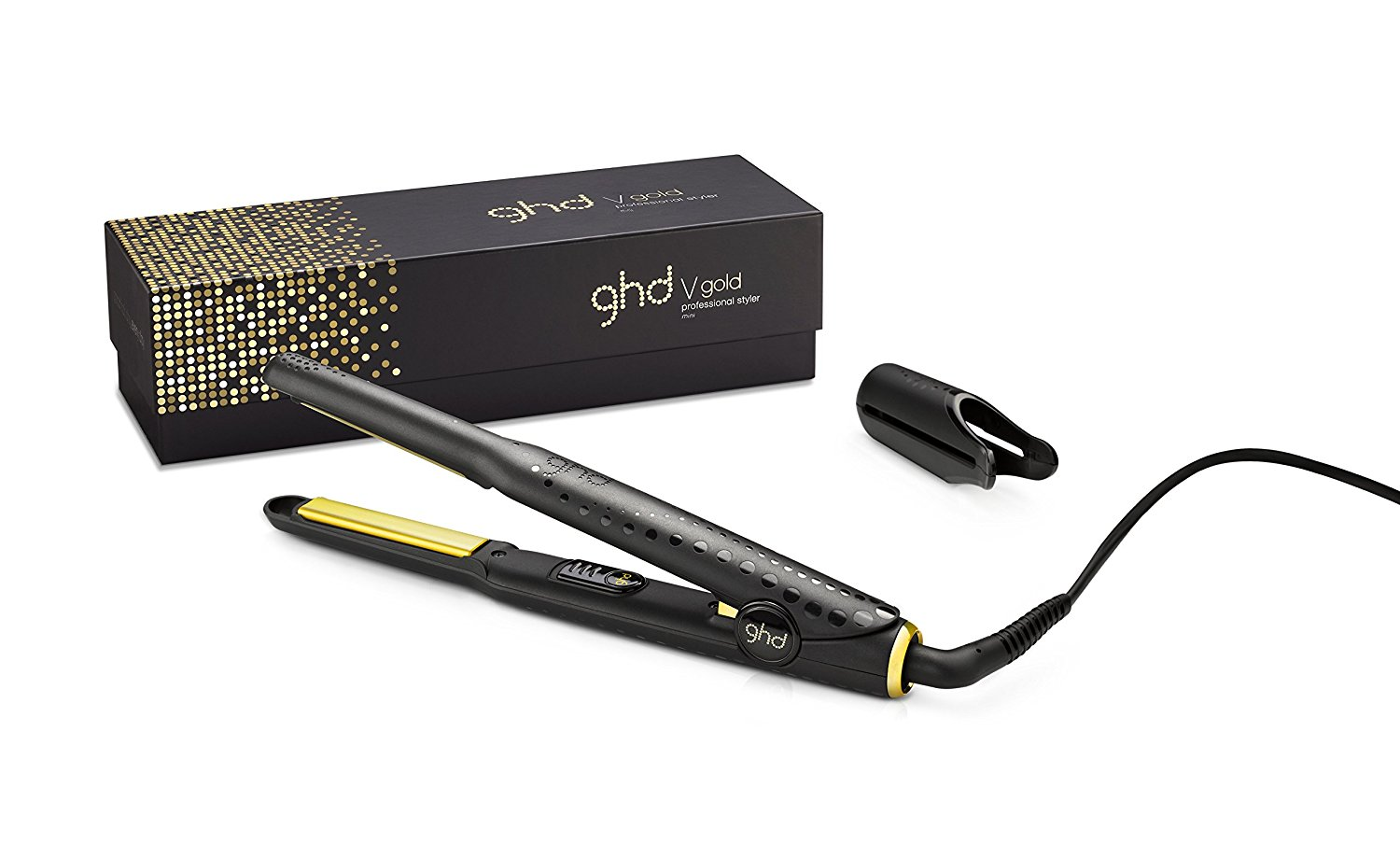 Ghd Gold Mini Styler Mini Style review