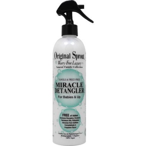 Original Sprout Miracle Detangler Spray