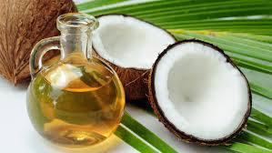 Coconut-oil-versus-pure-argan-oil