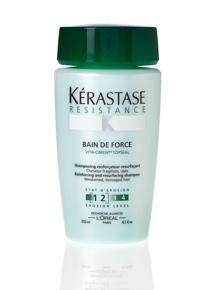 Kerastase Resistance Bain De Force Fortifying Shampoo