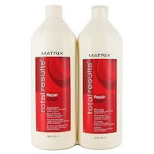 Matrix Total Results Sleek Shampoo & Conditioner