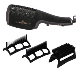 Gold 'N Hot GH3202 1600-Watt Styler Dryer