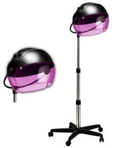 Hot Tools 1059 Portable Rolling Salon Hair Dryer