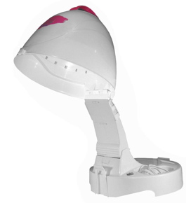 Hot Tools 1061 Professional Portable Hard Hat Salon Hair Dryer