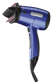 Infiniti Pro by Conair Hair Designer 3-in-1 Hair Dryer