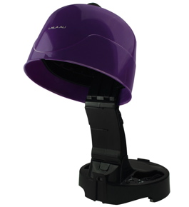 Laila Ali LADR5603 Salon Ionic Hard Bonnet Dryer