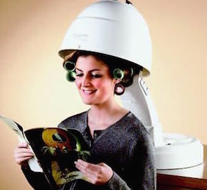 best hard bonnet hair dryer