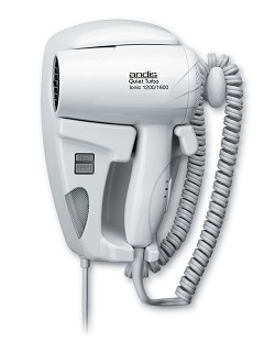 Andis 30975 Quiet Hangup Hair Dryer
