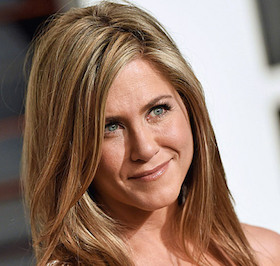 Jennifer Aniston - The New Rachel Cut