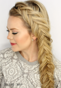french-braid-inverted-fishtail-braid