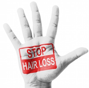 10 ways to stop hair loss and thinning hair