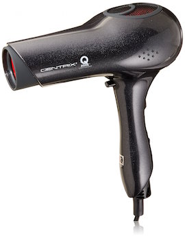 Cricket Centrix Q-Zone Lightweight Hair Dryer