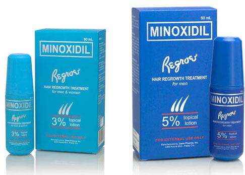 minoxidil regrow