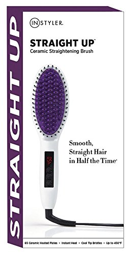 instyler-straight-up-ceramic-hair-straightening-brush
